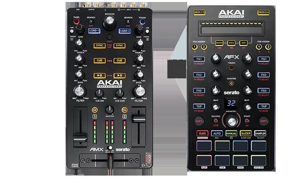 AMX & AFX